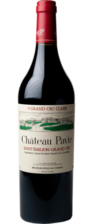 Chateau Pavie St Emilion Grand Cru